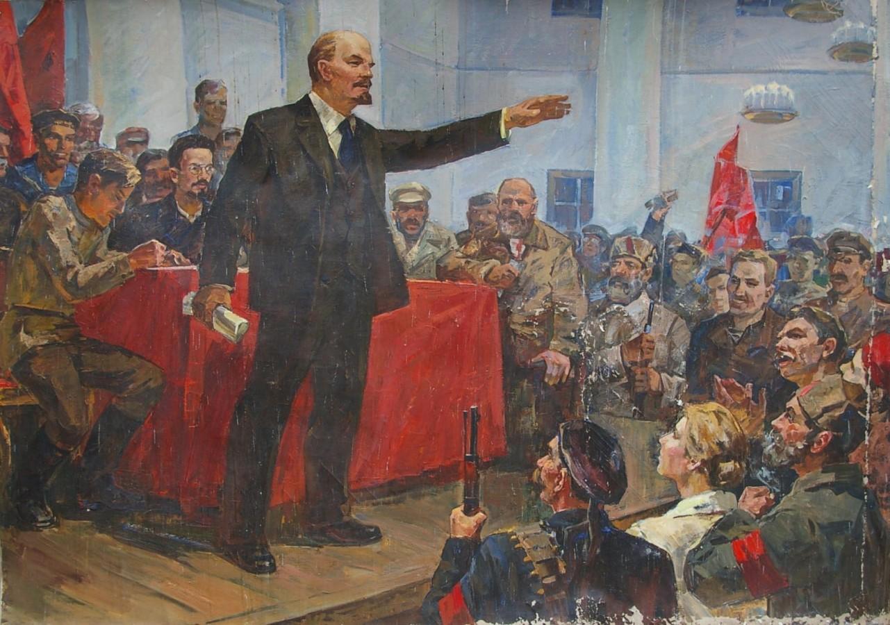 Какие налоги платили граждане Советской России в первые годы советской власти