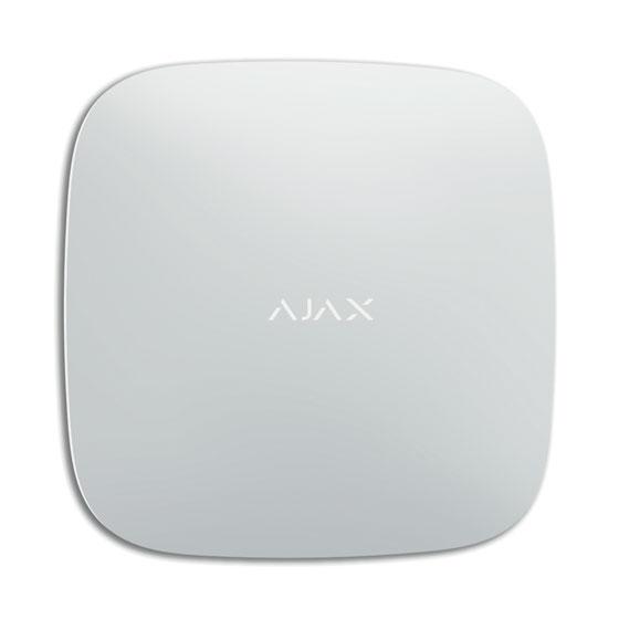 ajax starterkit hub