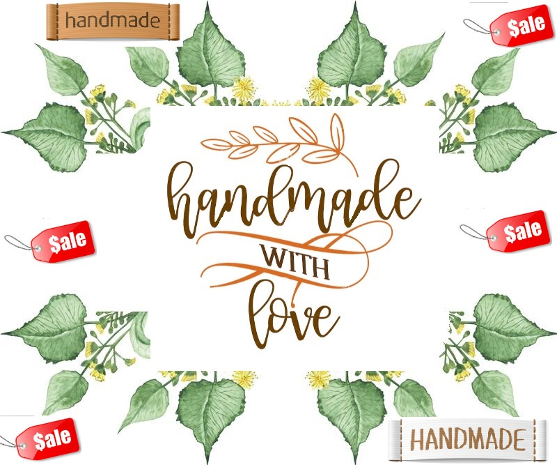 Handmade Decor