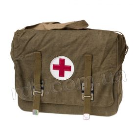Original Soviet Army Medical Bag