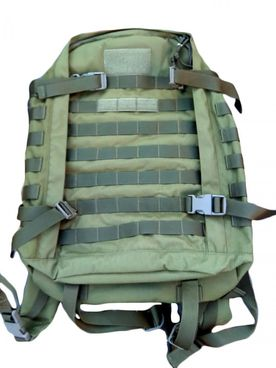 Army combat backpack individual purpose