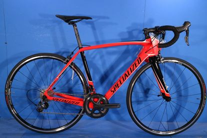 Specialized Tarmac SL5 Comp 2017